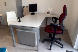 bureau-professionnel--droit-retour-gris-occasion